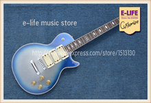 Lastest Arrival LP Electric Guitar Ace Frehley Signature Custom Electric Guitara China Factory In Stock(China)