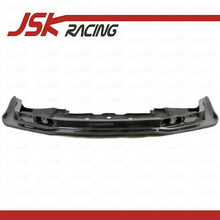 1999-2002 AS STYLE CARBON FIBER FRONT LIP FOR NISSAN R34 GTR