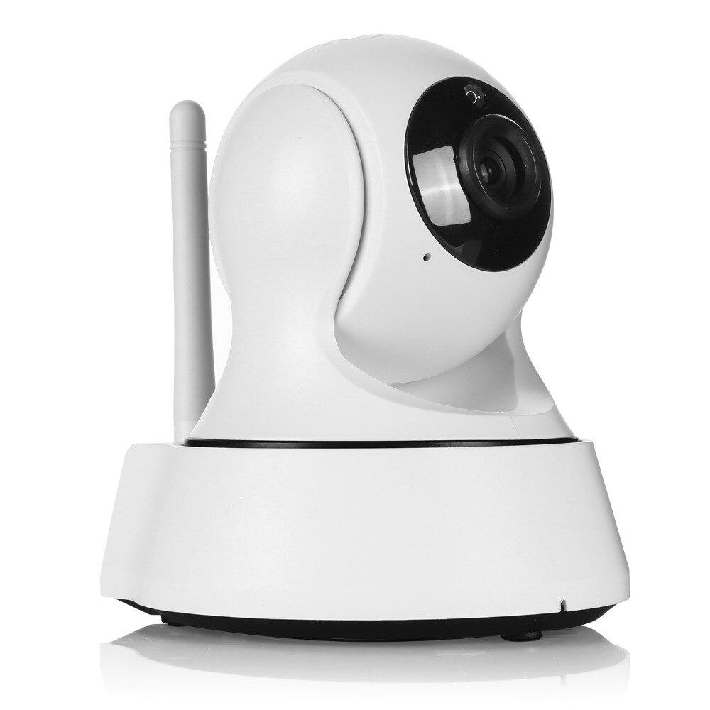 ANNKE  HD Wireless Security IP Camera IR-Cut Night Vision Audio Recording Surveillance Network CCTV Onvif Indoor Baby Monitor<br><br>Aliexpress