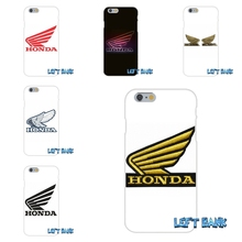 Honda Wing Logo Silicon Soft Phone Case For HTC One M7 M8 A9 M9 E9 Plus Desire 630 530 626 628 816 820(China)
