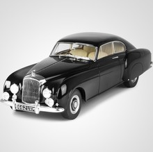 Minichamps 1:18 the bentley continental R -type royal imperial car alloy simulation model