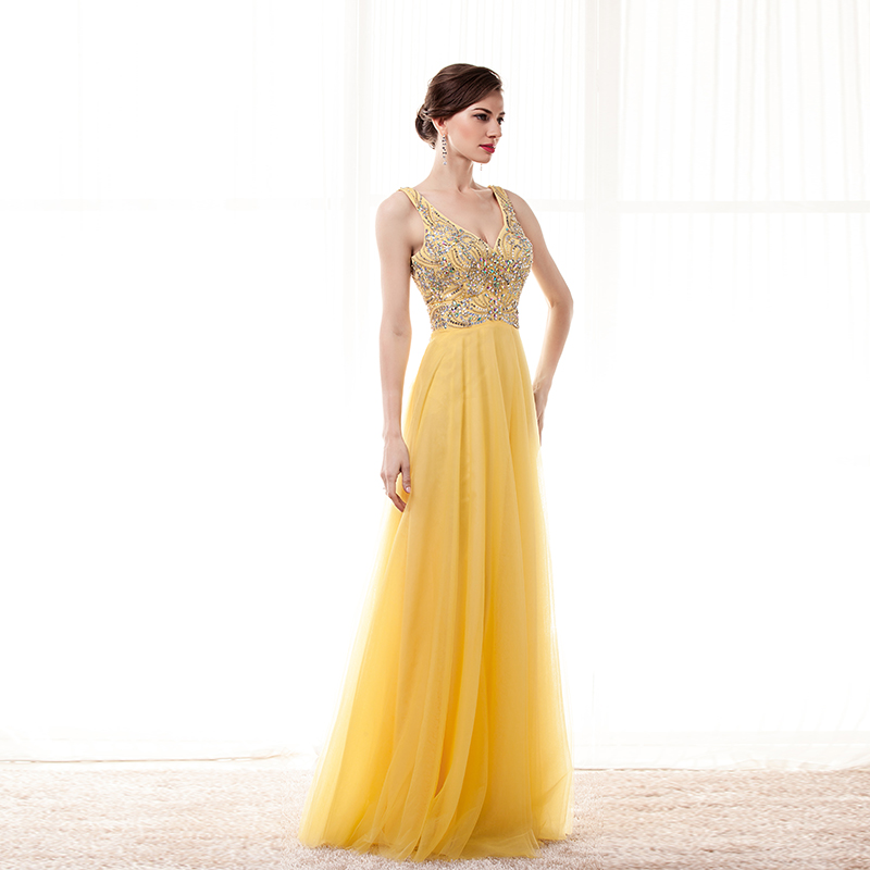 Orange-Cheap-Prom-Dresses-Plus-Size-2017-Open-Back-Beading-Tulle-Vestido-De-Formatura-Special-Occasion (2)
