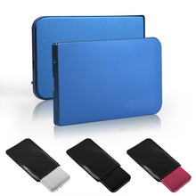 Newest Hot Sale Aluminium 2.5 Inch USB 3.0 HDD Case Hard Drive Disk External Storage Case Box Enclosure