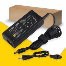 US Plug 15V 4A 60W Unniversal AC Adapter Power Supply Battery Charger for Toshiba Satellite 1400 1800 2400 2500 5000 5100 A10(China)