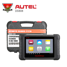 2017 Professional Autel MaxiDAS DS808 AS like Autel DS808 Auto Scanner Free Update Online Multi-language In Stock