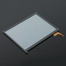 New Best Promotion Transparent Replacement G180 Touch Screen For NDSL For Nintendo DS Lite For DSL High Quality