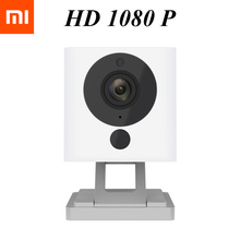 Original Xiaomi Xiaofang IP Camera 1080P Night Vision WIFI Wireless Smart Camera 110 Degree F2.0 8X Digital Zoom Mini Camera