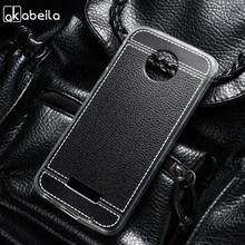 AKABEILA Silicone Phone Cover CaseFor Motorola Moto Z Play Droid 2016 Vertex Z Force Droid Edition Verizon Case TPU Lichee Bag(China)