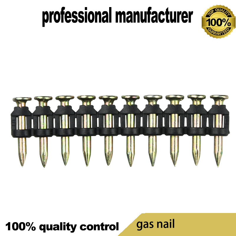 gas nails for hand tools 1000pcs steel nails for home decoration use at good price free shipping<br>