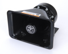 Hot sale New Arrival Selling Oblique Speaker 200W Can be Equipped With 200W Siren(China)