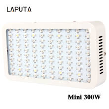 1pcs 300W Led Grow Light Full Spectrum Led Plant Growth Lamp 380-840nm for Greenhouse Plant Flowering Grow Tent