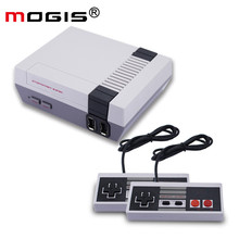 Mini Dendy DANDY Retro 8 bit Video TV Electronic Game Console Family Game Player For Boy nes Classic Edition 500 Classic Games(China)