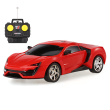 TOYS YF666-16 1/20 Mini Sports Car Remote Control RC Car with Light RC Vehicle Toy Kids Gift