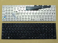 New SP Spanish Teclado Keyboard For SAMSUNG NP300E7A NP305E7A Laptop Black Without Frame