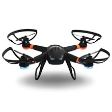 Global Drone GW007 - 1 2.4G 4CH 6-Axis Gyro CF Mode RTF Quadcopter Aircraft Toy Equipped With High and Low Speed Modes