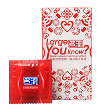 MingLiu 10 Pieces Top Quality Condom Delay Ejaculation Big Particle Condom Sex Toys Sex Product Adult toys Best Sex life