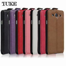 TUKE Cover For Samsung Galaxy S3 SIII Luxury Leather Flip Case For Samsung Galaxy S3 i9300 9300 Vertical PU Shell Phone Bags