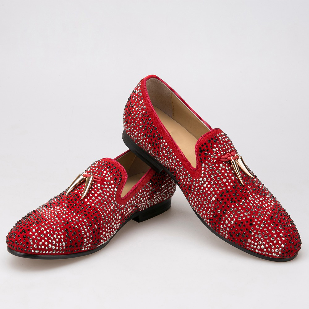 High Quality Gold and Red Dress Shoes-Buy Cheap Gold and Red Dress ...