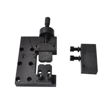 6mm-32mm Common Rail Injector Holder Small Vise Fixture Clamping Assembly Disassembly Cleaning Repair Tools CRT017(China)