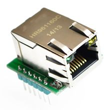 Q00216 1 Piece USR-ES1 W5500 Chip New SPI to LAN/ Ethernet Converter TCP/IP Mod(China)