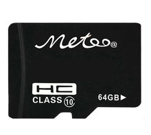 Famous metoo@ real capacity memory cards 2GB 4GB 8GB class 4 16GB 32GB 64GB class10 micro original  tf sd cards +USB Reader
