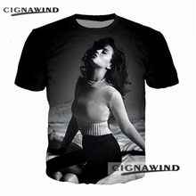 New arrival t-shirts Design 3D Print Sexy Singer Katy Perry Men Women T- shirt Casual Style T Shirt Harajuku streetwear topS-5XL 7b79ce53e332