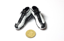 "1:6 Scale male Figure Accessory sports shoes for 12"" Action figure doll,not include doll and other 16B2828"