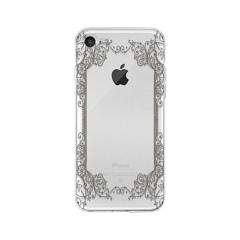 sexy Lace Flower