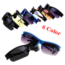 Buy Men Women UV400 Cycling Glasses Outdoor Sport Mountain Bike MTB Bicycle Glasses Motorcycle Sunglasses Eyewear Oculos Ciclismo for $9.49 in AliExpress store