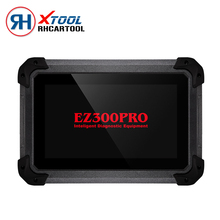 Original XTool EZ300 Pro With 5 Systems Diagnosis Engine,ABS,SRS,Transmission and TPMS same function creader with MD802,TS401(China)