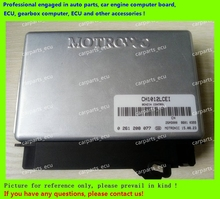 For car engine computer board/M154 ECU/Electronic Control Unit/Car PC/Changhe 0261208077 465Q /driving computer