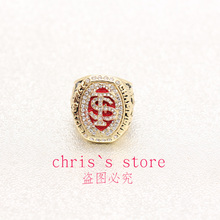 Drop shipping Factory direct sale 2014 Florida State FSU Seminoles ACC National Sports Replica Championship Rings(China)