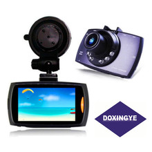 DOXINGYE,New 2.7'' Car Full HD 1080P Car Camera DVR Video Driving Recorder Night Vision G-senso Black Box Dash Cam Novatek 96220