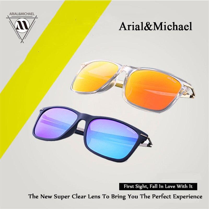 Arial&amp;Michael Original High quality professional anti UV Sunglasses couple Polarized Sunglasses Travelling Sunglasses<br><br>Aliexpress