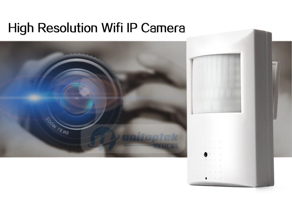 04 Wireless IP Camera