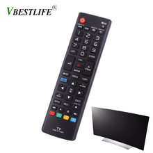 Buy VBESTLIFE New 433mhz Smart Remote Control Replacement LG AKB73715601 LCD LED television smart TV universal remote control for $3.23 in AliExpress store