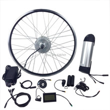 26 inch Electric bicycle kits with lithium battery(China)
