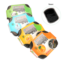 Natural Smell Car Perfume Fragrance Ointment Air Freshener Box Universal Charcoal Element Auto Interior Accessories Car-styling(China)