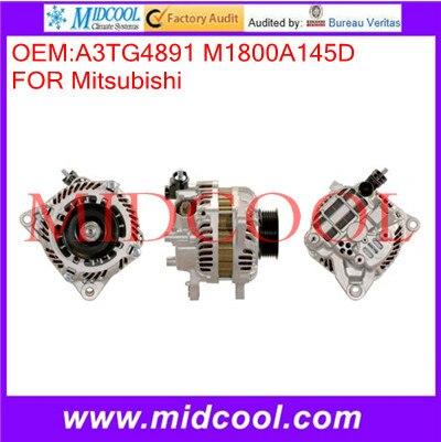 High Quanity Car Alternator OEM:A3TG4891 M1800A145D<br><br>Aliexpress