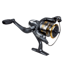 5 BB Ball Bearing Left/Right Interchangeable Collapsible Handle Fishing Spinning Reels High Speed 5.2:1 BF200