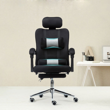 special offer home computer chairs mesh office chair can recline lift chair Ergonomic Staff Chair free shipping