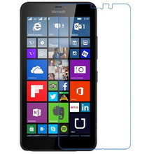 Screen Tempered Glass For Microsoft Nokia Lumia 650 640 630 535 950 640 XL 950XL x2 520 930 920 730 735 Premium Protector Film(China)