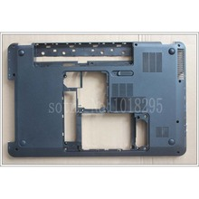 NEW Base Bottom Case Cover For HP Pavilion DV6 DV6-3000 DV6-3100 bottom 3ELX6BATP00 603689-001 Laptop Series