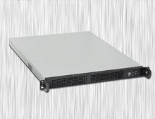 Industrial control Computer case 1U660mm deep lengthened chassis storage server monitoring chassis(China)