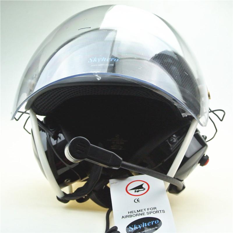 ppg helmet