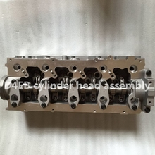 Factory  Supply  Auto Engine Parts  Complete  D4EB  Cylinder Head  for  Hyundai TUCSON 22111-27400 22111-27750   22111-27800