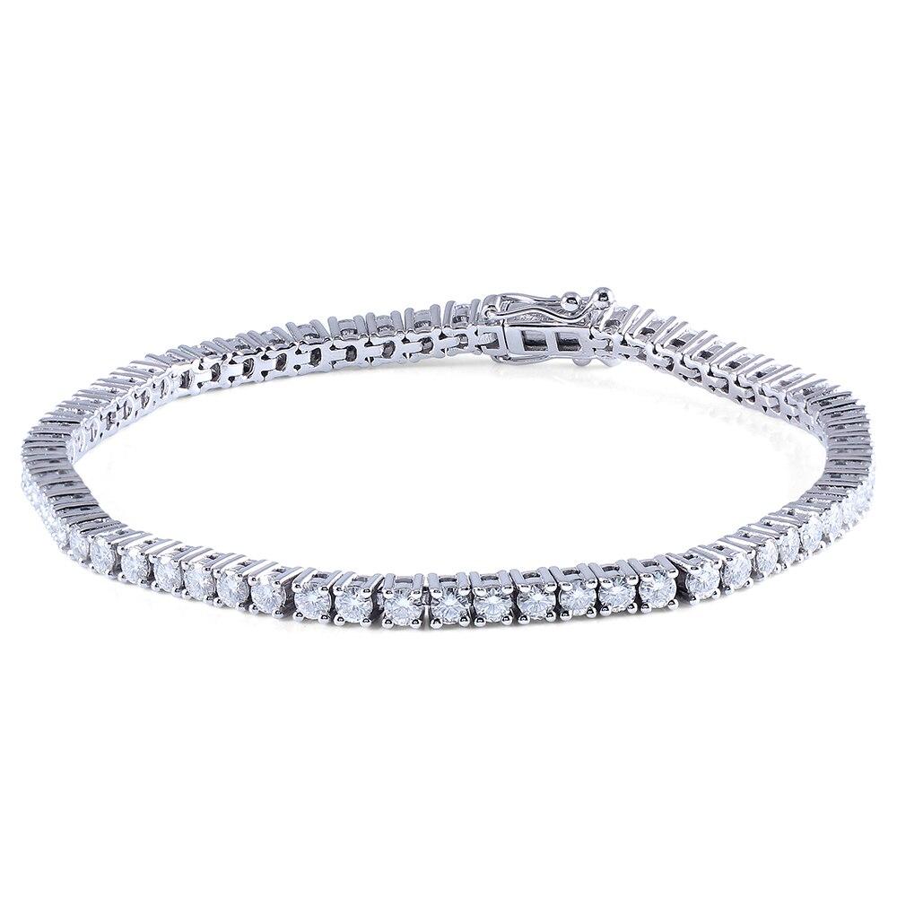 14k moissanite bracelet (2)