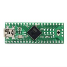 Teensy++ 2.0 Compatible USB AVR Development Board for Arduino ISP AT90USB1286