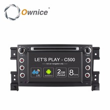 4G LTE Octa Core 2GB RAM Android 6.0 Car DVD For SUZUKI GRAND VITARA 2008 2009 2010 2011 2012 2013 2014 2015 GPS Radio Stereo BT