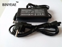 19V 3.42A 65W AC Power Cord Supply Adapter Charger With Power Cord for PACKARD BELL EASYNOTE TJ65 NEW90 NEW95 NAV50 KAV60
